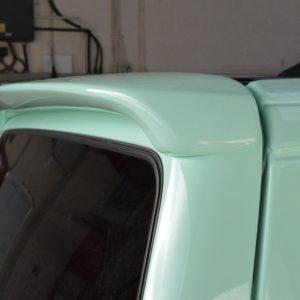 T4 Tailgate Rear Spoiler