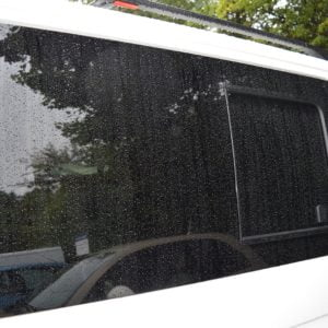 Volkswagen T5 *OPENING WINDOW* O/S/F (off side)