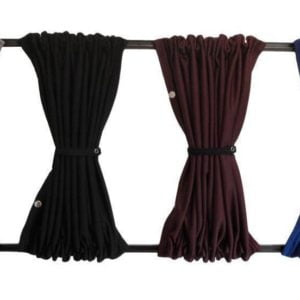 Boxer Curtain Kits