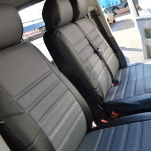 T4 Seat Covers - Grey
