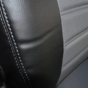 T5 Seat Covers - Grey