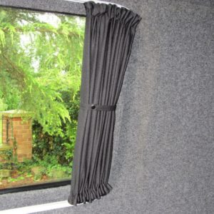 Renault Trafic Curtain Kit 1 Window