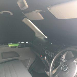 T6 Prestige Cab Curtain Kit
