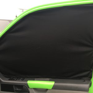 T5 & T5.1 Facelift Prestige Cab Curtain Kit