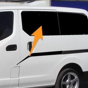 Nissan NV200 *FIXED* N/S/F (Nearside)