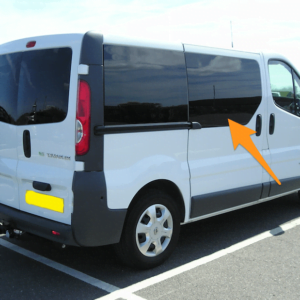 Renault Trafic *RARE FIXED* O/S/F (Offside)