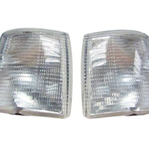 T4 Clear Indicator Lenses 9036/37