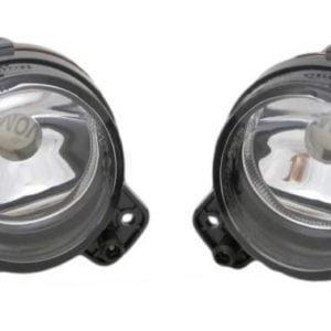 T5.1 Facelift Front Fog Lights Pair TFL9070/9071