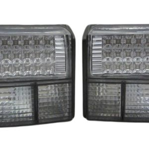 T4 Full Smoked LED Rear Lights PRL9049