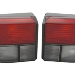 T4 Half Red And Smoked Rear Lights LL9038/9039