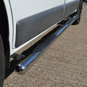 Transit Side Bars