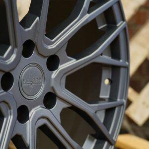 T5.1 Alloy Wheels