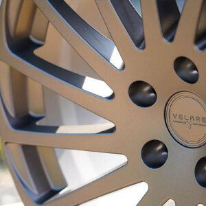 T6.1 Alloy Wheels